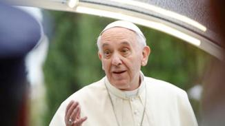 <!--:es-->Crea Papa comisión contra pedofilia<!--:-->