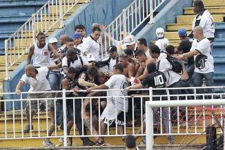<!--:es-->Condena FIFA violencia en estadios<!--:-->