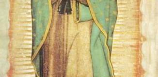 <!--:es-->La Santísima Virgen María de Guadalupe …Reina de los Mexicanos – Historia de sus apariciones<!--:-->
