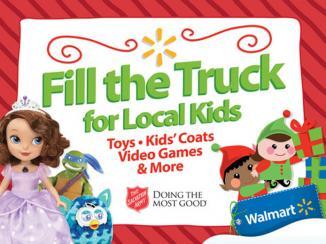<!--:es-->Walmart y El Ejército de Salvación Recaudan Donaciones de Juguetes en Dallas<!--:-->