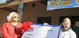 <!--:es-->California y Georgia ganan sorteo Mega Millions<!--:-->