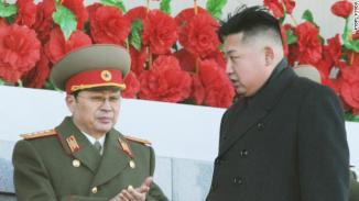 <!--:es-->North Korea's Kim Jong Un lauds purge of executed uncle Jang Song Thaek<!--:-->