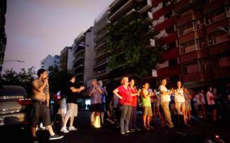 <!--:es-->Argentina: Millonarias pérdidas por cortes de luz<!--:-->