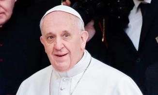 <!--:es-->Pope stresses strength, courage, hope in new year<!--:-->