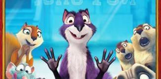 <!--:es-->THE NUT JOB 