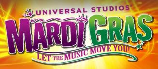 <!--:es-->UNIVERSAL ORLANDO RESORT UNVEILS STAR-STUDDED MUSICAL LINEUP FOR 2014 MARDI GRAS CELEBRATION