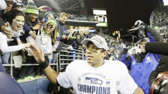 <!--:es-->Broncos y Seahawks se enfrentarán por primera vez en un Super Bowl<!--:-->