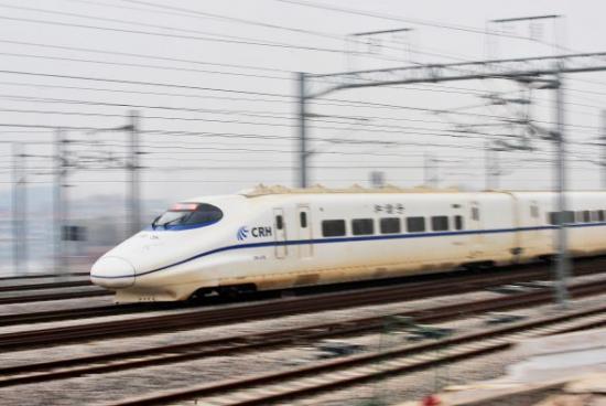 <!--:es-->Proyectan unir ciudades de San Antonio y Monterrey con tren de alta velocidad …Sólo dos horas de viaje<!--:-->