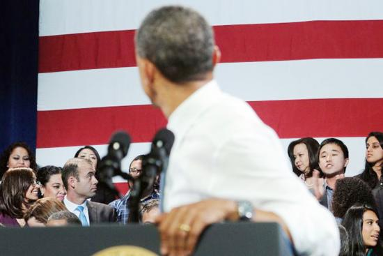 <!--:es-->Invitan a Obama a marcha por la Reforma Migratoria  …Activistas organizan una marcha para el 22 de Febrero y aseguran que si el Presidente asiste con esto le cobraránn la palabra empeñada en un discurso pronunciado en San Francisco.<!--:-->