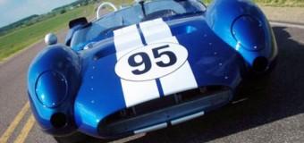 <!--:es-->El único ejemplar de Shelby Cooper Monaco King Cobra se subasta  &#8230;Fue en el clásico Barrett-Jackson con un precio de USD 1.65 millones.<!--:-->