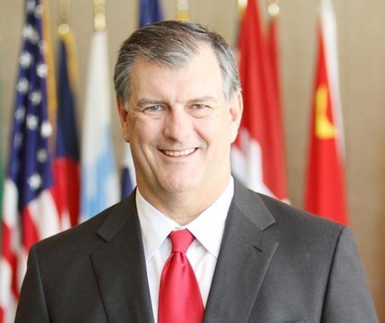 <!--:es-->Dallas será la sede de la Conferencia Anual de Alcaldes de 2014<!--:-->
