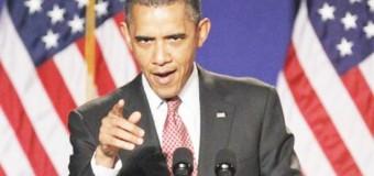 <!--:es-->Obama advierte al Congreso que actuará solo si no lo apoyan &#8230;Manifestante interrumpe discurso de Obama para gritarle &#8220;anticristo&#8221;<!--:-->