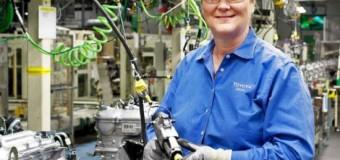 <!--:es-->Manufacturing Institute reconoce la labor de dos mujeres que trabajan en Toyota EEUU …Ganan el STEP Awards<!--:-->