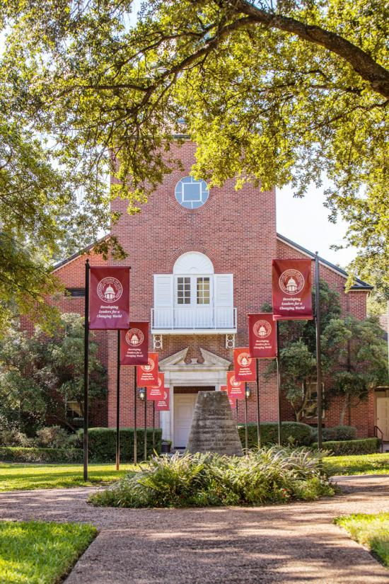 <!--:es-->Office of Admission brings Centenary to Dallas<!--:-->