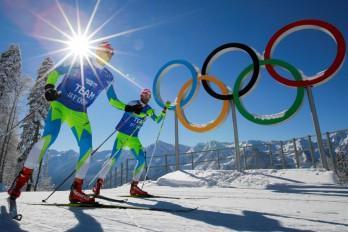 <!--:es-->Canadá domina el medallero olímpico …Estos son los juegos «primaverales» de Sochi<!--:-->