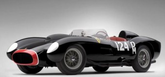 <!--:es-->Ferrari 250 Testa Rossa de 1957 se subasta en USD 39.8 millones  …Ganador en Buenos Aires y Sebring, se convirtió en el vehículo más caro en la historia del Reino Unido.<!--:-->