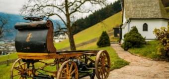 """<!--:es-->El primer auto de Porsche: el P1, fue eléctrico  …Conoce al maravilloso Egger-Lohner electric vehicle, C.2 Phaeton model,"""" o P1 de 1898<!--:-->"""