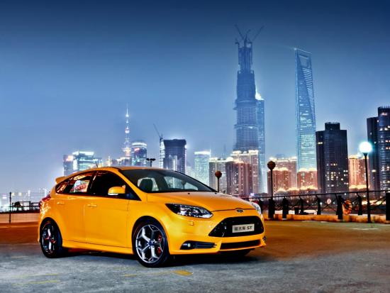 <!--:es-->Ford China Strong out of the Gate, January Sales Up 53%<!--:-->