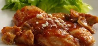 <!--:es-->Recetas bajas en carbohidratos &#8230;Tilapia con Salsa Picante de Tomate<!--:-->