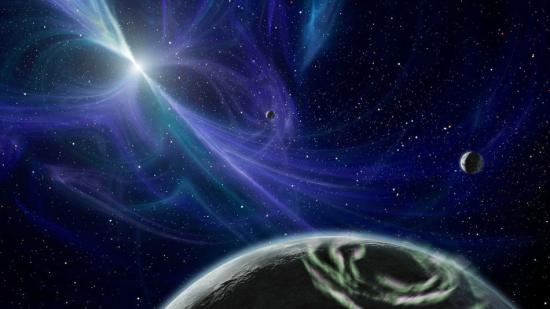 <!--:es-->The Pulsar That 'Vaporized' a Billion-Ton Asteroid<!--:-->