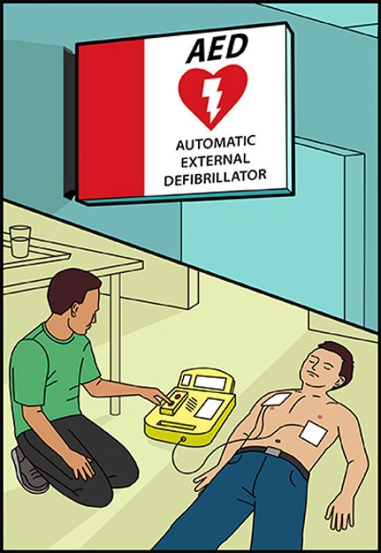 <!--:es-->Dispositivos ubicados en lugares públicos reavivan el corazón<!--:-->