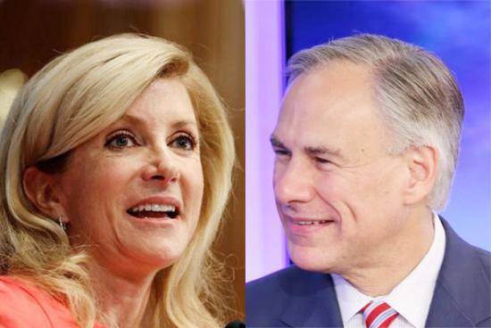 <!--:es-->Republicanos y Demócratas ya tienen a sus candidatos tras las primarias en Texas<!--:-->