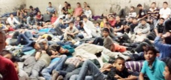 <!--:es-->An open letter to the parents of children crossing our Southwest border<!--:-->