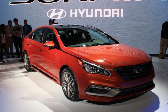 <!--:es-->2015 Hyundai Sonata más refinado y más sexy que nunca<!--:-->