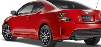 <!--:es-->2014 TC Scion un deportivo eficiente y cómodo   &#8230;El compacto deportivo esta destinado  a seguir prosperando<!--:-->