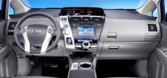 <!--:es-->2014 Prius V siempre versátil y con mucho servicio y economía  &#8230;Toyota pone todos sus esfuerzos para seguir de líder en este segmento<!--:-->