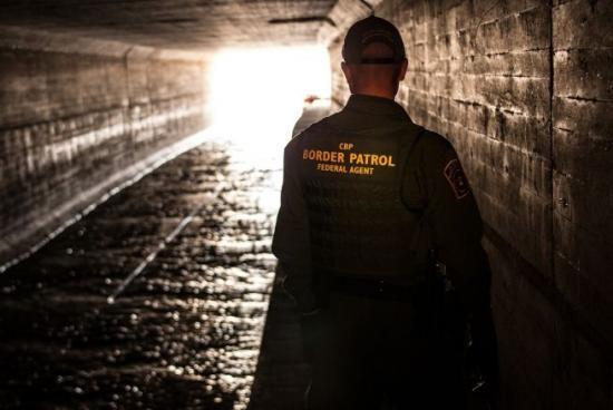 <!--:es-->La Patrulla Fronteriza denuncia agresividad por parte de indocumentados<!--:-->