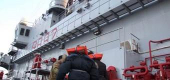 <!--:es-->Aumentan a 11 los muertos por el suceso del ferry Norman Atlantic<!--:-->