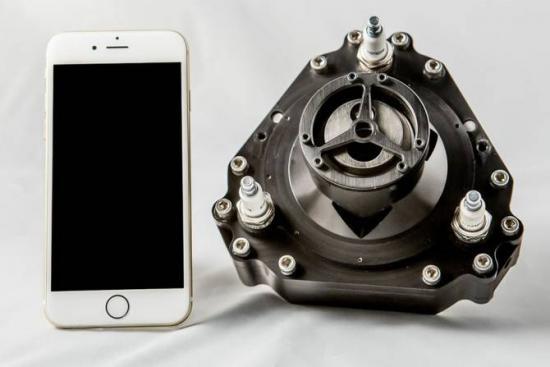 <!--:es-->Motor de combustión interna asombrosamente pequeño, potente, silencioso y suave<!--:-->