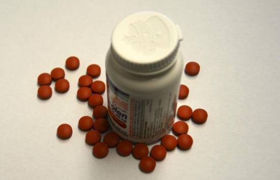 <!--:es-->Efecto antienvejecimiento del ibuprofeno<!--:-->