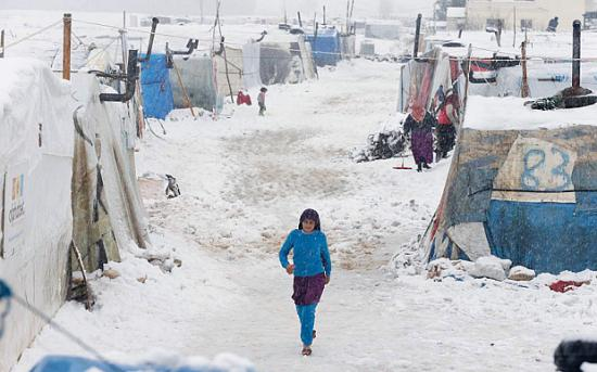 <!--:es-->Canada opens doors to 13,000 Syrian and Iraqi refugees<!--:-->