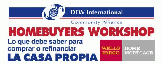 <!--:es-->Homebuyers Workshop &#8230;Lo que deben saber para comprar o refinanciar la Casa Propia<!--:-->