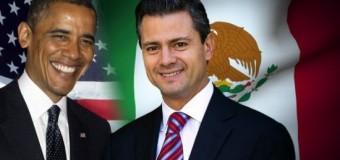 <!--:es-->Obama reitera su ayuda a Peña Nieto para luchar contra el &#8220;flagelo&#8221; del narco<!--:-->