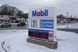 <!--:es-->Advierten que los precios de la gasolina no se mantendrán bajos por siempre<!--:-->