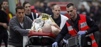 <!--:es-->Terror Attack on Paris Newspaper, Charlie Hebdo, Kills 12<!--:-->