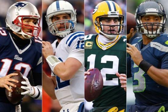 <!--:es-->El camino al Super Bowl XLIX: La situación en los playoffs de la NFL<!--:-->