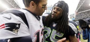 <!--:es-->El camino al Super Bowl XLIX: Patriots y Seahawks en Glendale, Arizona<!--:-->