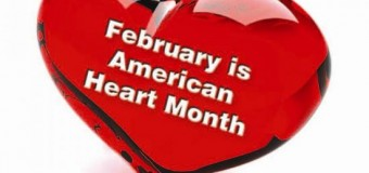 <!--:es-->6 Healthy Habits To Implement In February, American Heart Month<!--:-->