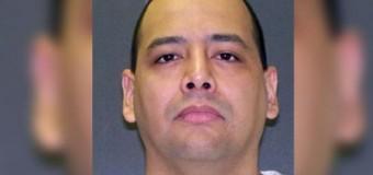 <!--:es-->Texas ejecutará a un hispano por el homicidio de tres ancianos &#8230;Será el primer preso ejecutado del año en Texas y el cuarto en todo el país.<!--:-->
