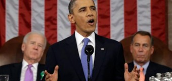 <!--:es-->Obama attempts to set terms for 2016 with State of the Union<!--:-->