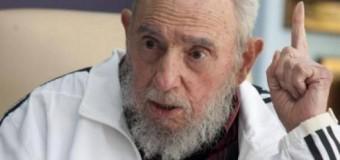 <!--:es-->Fidel Castro envió una carta en la que rompe el silencio sobre acuerdo con EEUU<!--:-->