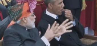 <!--:es-->La razón por la que Obama masca chicle en público<!--:-->