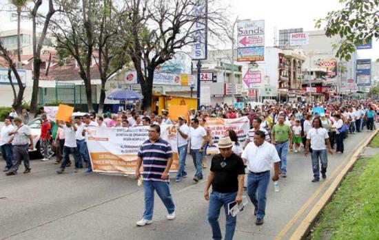 <!--:es-->SNTE anuncia paro indefinido en Guerrero; no habrá clases El SNTE informó que toda vez que el gobierno no cumpla con el pago de sus quincenas, permanecerán en paro indefinido; no habrá clases<!--:-->