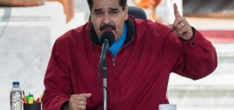 <!--:es-->El gobierno venezolano se apoderó de una cadena de mercados<!--:-->