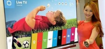<!--:es-->Qué es y para qué sirve una «smartTV» &#8230;Los usuarios deberán decidir entre distintos sistemas operativos (Android, Tizen, WebOS o Firefox OS), así como optar por resoluciones cada vez más avanzadas<!--:-->