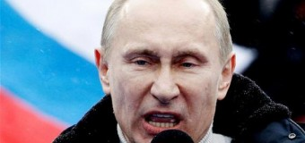 <!--:es-->David Cameron: Britain could take Russia sanctions to &#8216;whole different level&#8217; &#8230;David Cameron says that Russia has &#8216;ripped up&#8217; the rule book and must be punished if it makes further incursions into Ukraine<!--:-->